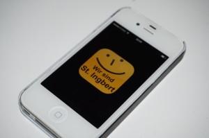 Smartphone (Foto: Frank Leyendecker)