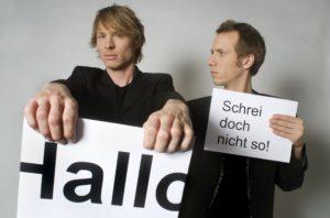 Ohne Rolf (Foto: Veranstalter)