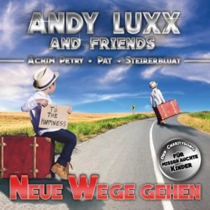 Andy Luxx