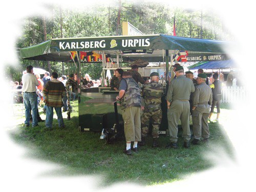 Frühlingsfest der Reservistenkameradschaft