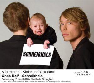 (Foto: Künstleragenturen)