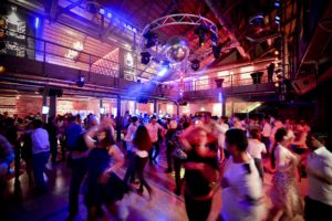 Salsa Club Night im Eventhaus (Foto: Veranstalter)