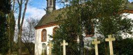 Alter Friedhof (Foto: Haßdenteufel)