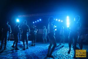 Lovely City Festival in St. Ingbert (Foto: Frank Leyendecker)