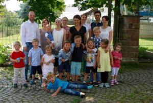 Förderverein KiTa Herz Jesu (Foto: Verein)