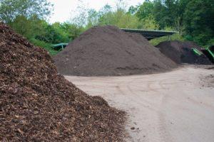 Kompostieranlage (Foto: Hassdenteufel)
