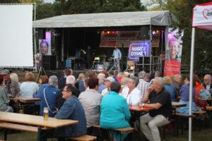 1. St. Ingberter Parkfest (Foto: Frank Leyendecker)