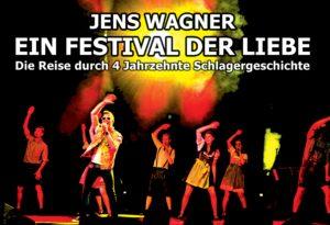 """""""Ein Festival der Liebe"""""""