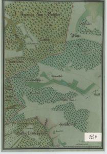 Karte: Heimat- und Verkehrsverein St. Ingbert