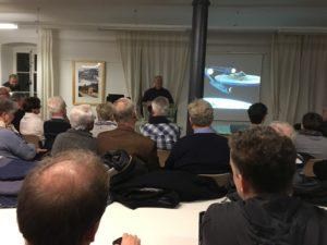 Star Trek Vorlesung auf dem MINT-Campus (Foto: Frank Leyendecker)