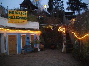 Hoffest im Neunkircher Weg (Foto: Patricia Wiesmeier)
