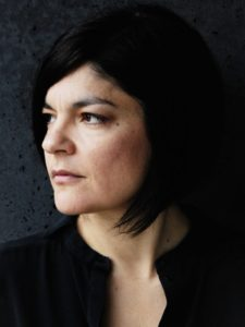 Jasmin Tabatabai (Foto: Stefan Klueter)