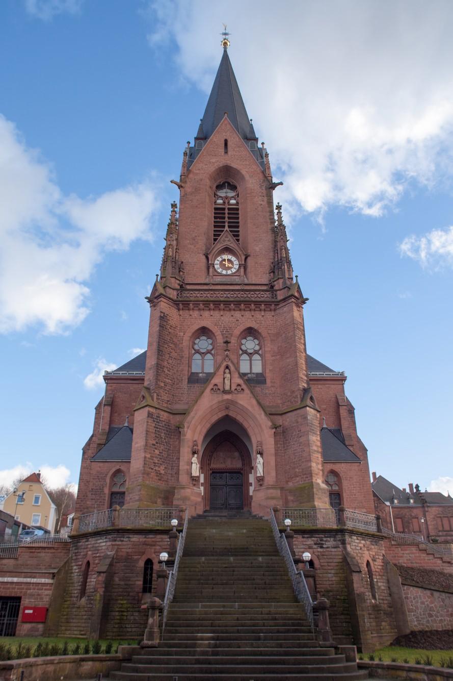 Festliches Kirchenkonzert - St.Josef