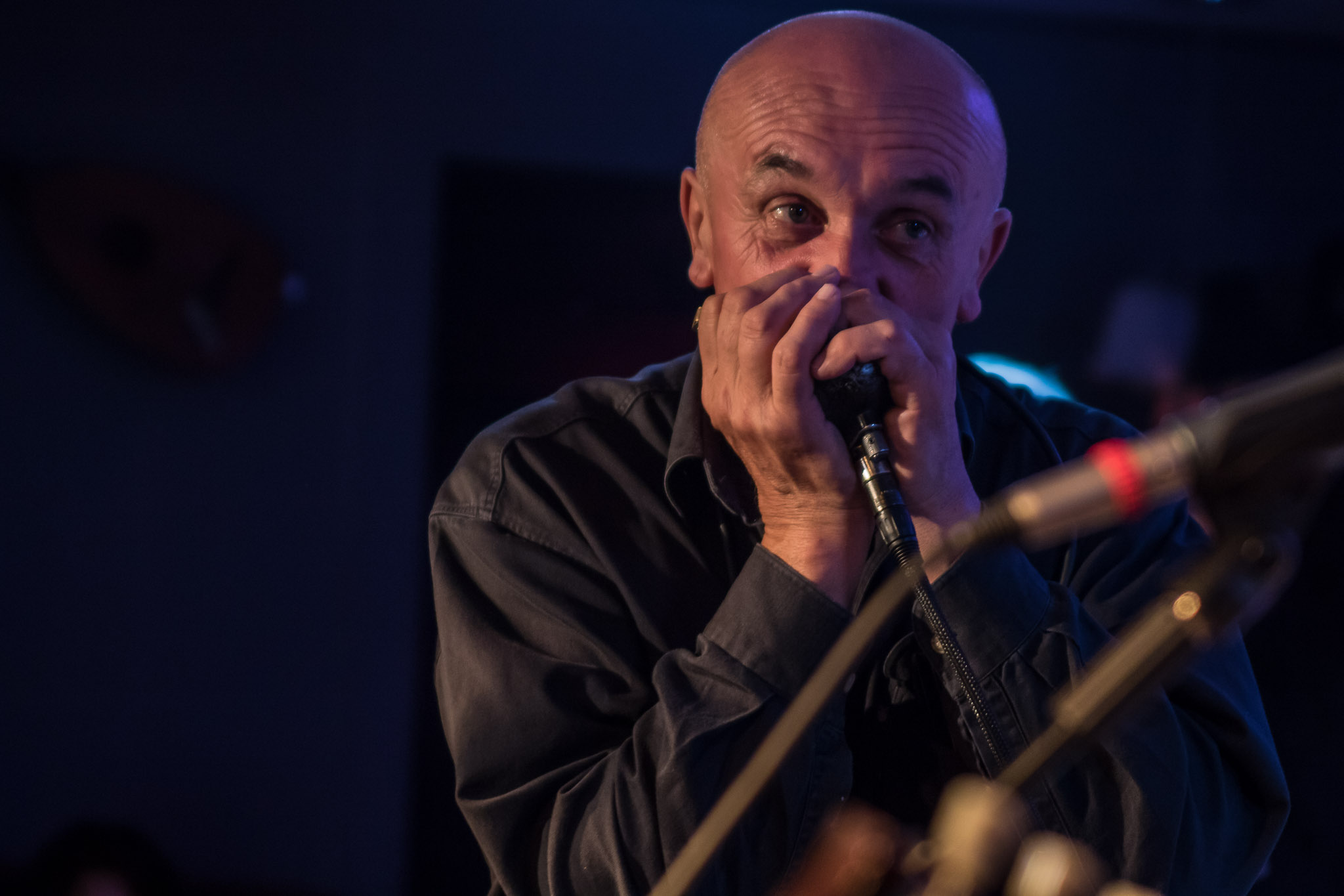 Exklusives Blues Konzert in Rohrbach