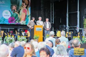 Biosphärenfest 2018